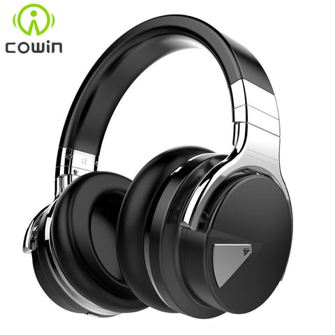 COWIN E-7 NOISE CANCELLING BLUETOOTH HEADPHONES