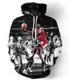 MJ TO THE MAX HOODIE