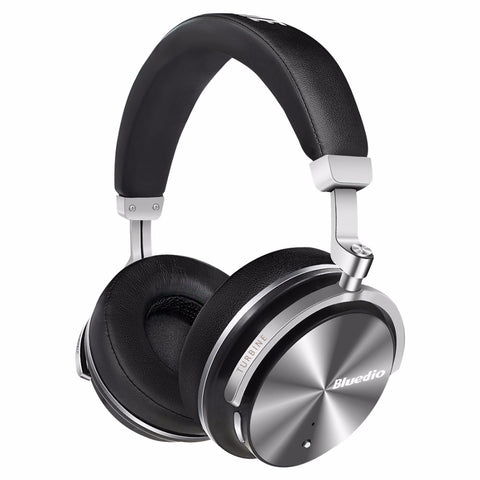 T4 NOISE CANCELLING BLUETOOTH HEADPHONES