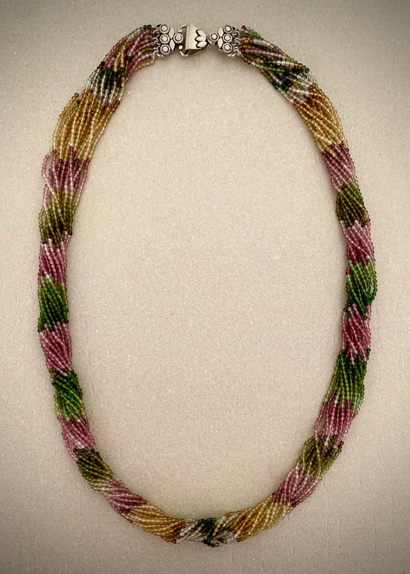 Stonned Tourmaline string
