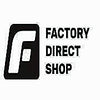 REGISTER TO SELL YOUR PRODUCTS ON FACTORY DIRECT SHOP PAGES
