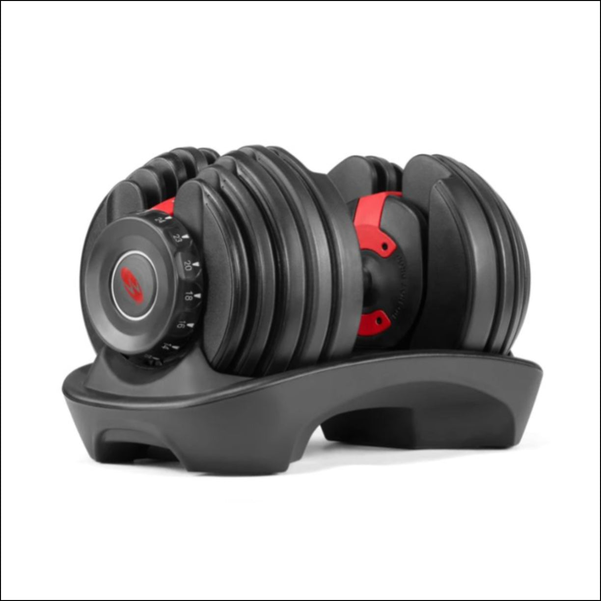 Home gym equipment Australia  BOWFLEX 552i Adjustable Dumbbell These adjustable dumbbells have weights that adjust