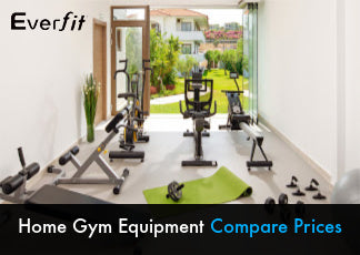 Compare Prices On Home Gym Equipment
