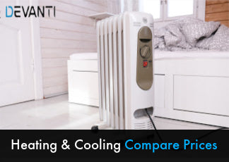 Heaters and Cooling