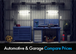 Automotive and Garage Compare Prices