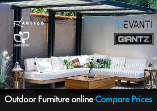 Outdoor Furniture Online Compare Prices