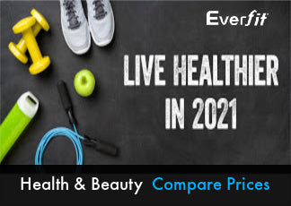 Health and Beauty Compare Prices