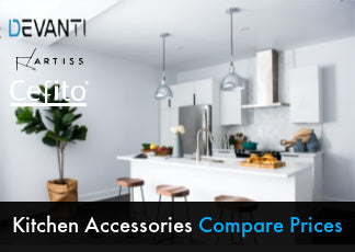 Kitchen Accesories  Compare Prices
