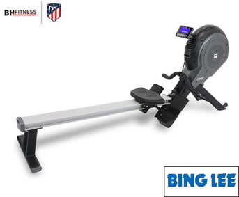 Rowing Machine BH Fitness S1RW MAGNETIC RESISTANCE