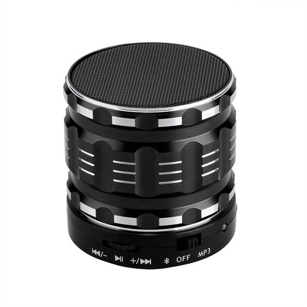 Fornorm Mini Bluetooth Speaker