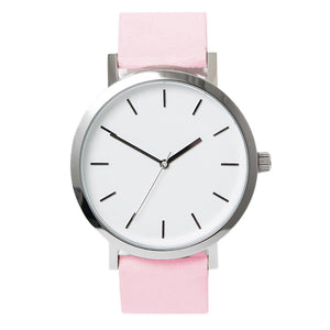 Quartz Analog Watch Classic