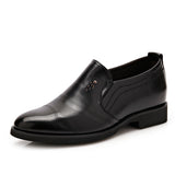 Oxford Cuir Business