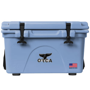 Light Blue 26 Quart - ORCA