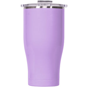 Lilac/Clear Chaser 27oz - ORCA