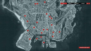 Top 10 GTA Iconic Locations