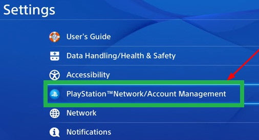 How to Share PSN Games with Your Friends