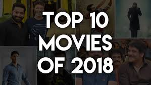 Top 10 Upcoming Movies of 2018