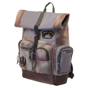 Star Wars Backpack Inspired by Star Wars Rebel Endor  Camo Rucksack