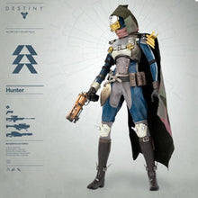 Destiny Series Hunter Goldspiral Shader Figure 1/6 Scale