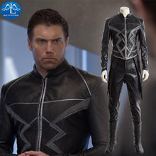 Blackbolt outfit Marvel's Inhumans - Geek gizmos
