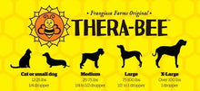 THERA-BEE Calming Pet Tincture (bacon flavor)
