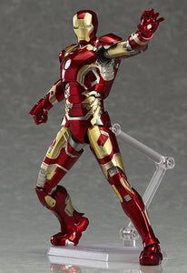 Figma EX-034 Iron Man Mark 43, Avengers: Age of Ultron