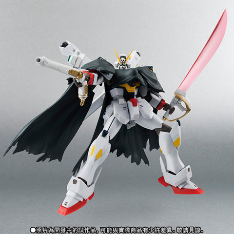 Robot Damashii, Crossbone Gundam X1 Kai (Full Action Ver.) (Tamashii Limited)