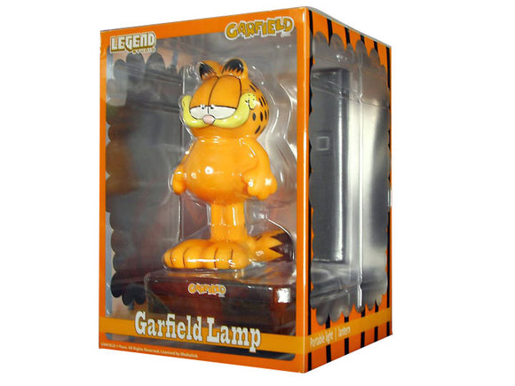 Legend Studio Garfield Lamp (Standing)