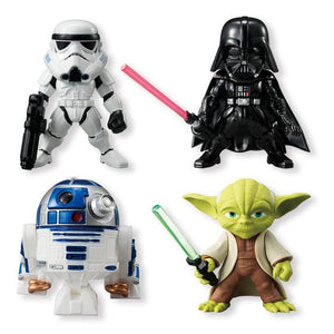 FW (Fusion Works) Star Wars Converge, Box of 10