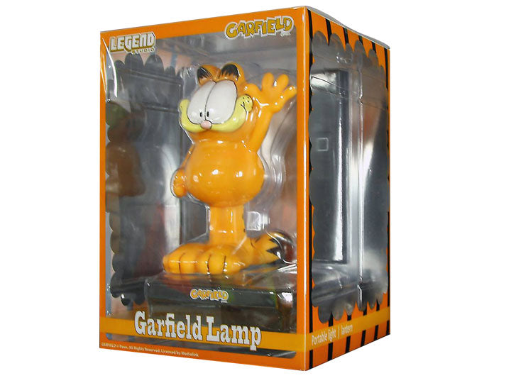 Legend Studio Garfield Lamp (Waving)