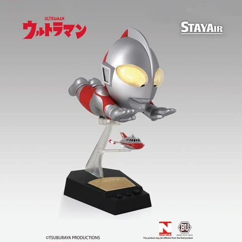Ultraman General Version