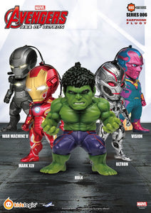 Avengers: Age of Ultron, Kids Nations EarPhone Plugy Series SF 006, Set of 5