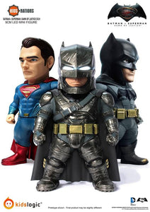 Kids Nations DC01, Batman v Superman: Dawn of Justice, Set of 3