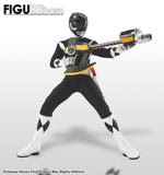 FIGUREborn 9 Inch Action Figure Black Color Version