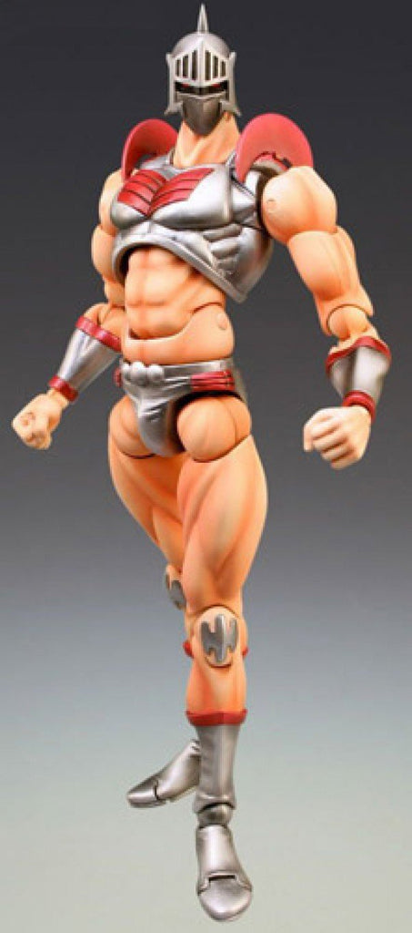 Kinniku Man Super Figure Action series, Robin Mask 2P