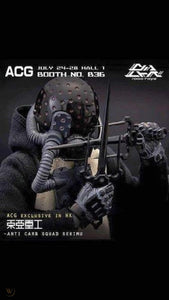 "1/6 Toa Heavy Industry Anti CaRB Squad ""RYOKUMA (2015 ACG EXCLUSIVE)"