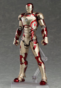 Figma 302 Iron Man Mark 42, Iron Man 3
