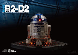 R2-D2, Egg Attack Statue: EA-015, Star Wars: Episode V - The Empire Strikes Back