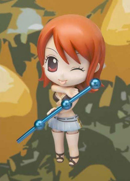 Chibi-arts, Nami, One Piece