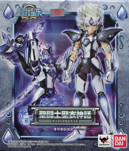 Saint Cloth Myth, Saint Seiya Omega Orion Eden