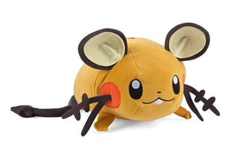 Dedenne Big Plush Toy, Pokemon XY