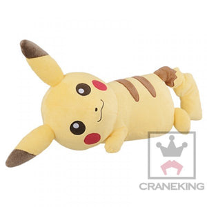 Pikachu Pillow, Pokemon Life Room