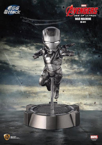 War Machine, Egg Attack EA-011, Avengers: Age Of Ultron