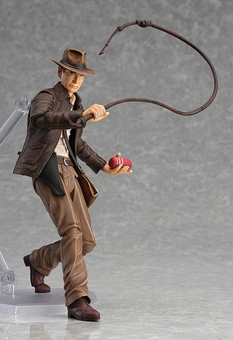 Figma 209 Indiana Jones