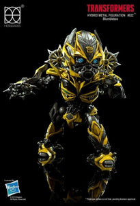 Bumblebee, Transformers Hybrid Metal Figuration HMF #022