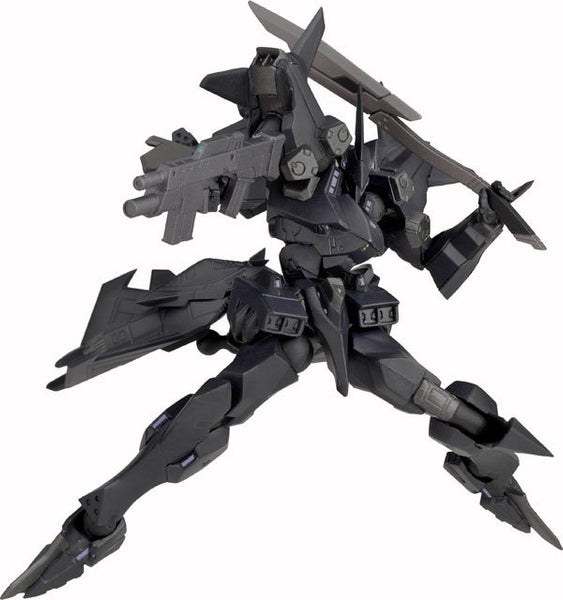 "Revoltech MUV-LUV 009 EF-2000 TYPHOON ""Wilfried Eichberger"""