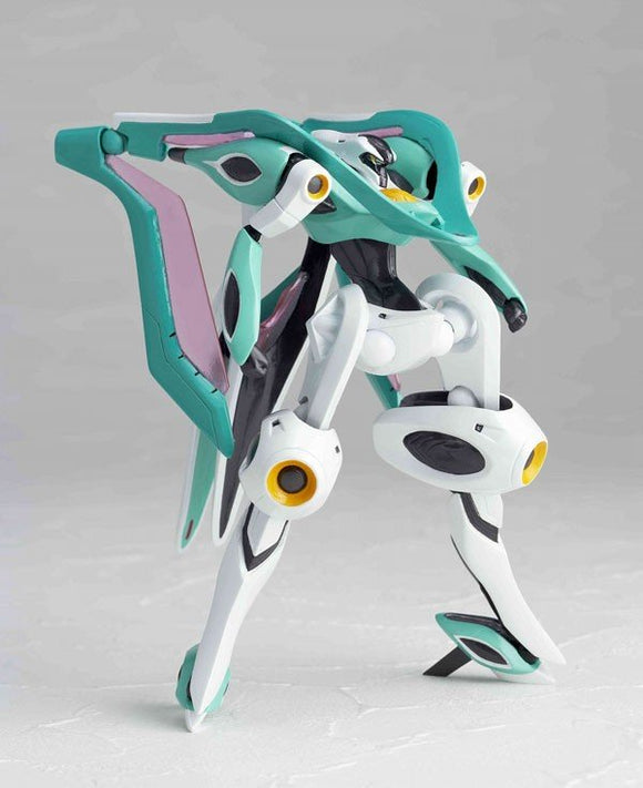 Revoltech 122 VOX AURA, Lagrange: The Flower of Rin-ne