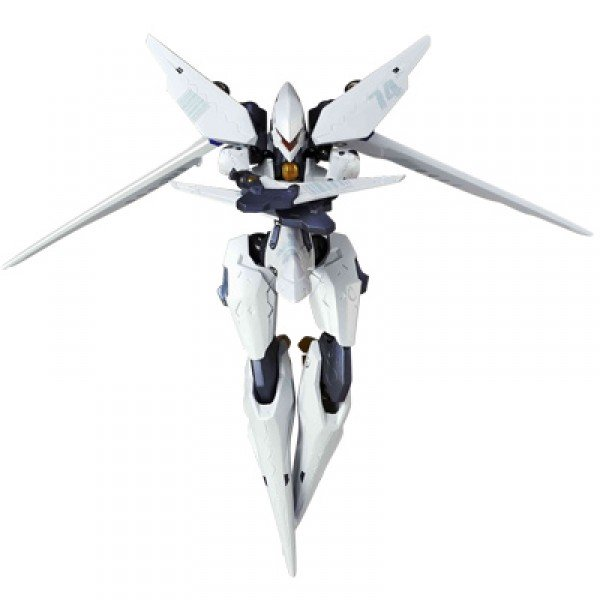 Revoltech 132 Vic Viper, Anubis Zone of the Enders