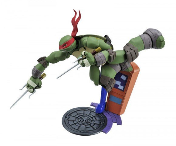 Revoltech Raphael, Teenage Mutant Ninja Turtles