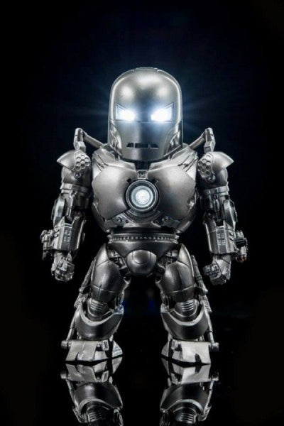 Iron Monger, Iron Man Kids Nations DX03 LED Earphone Plug